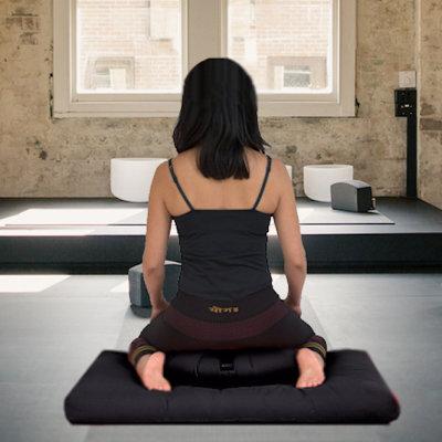 Cojín de meditación