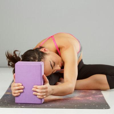 fitness pilates blocks