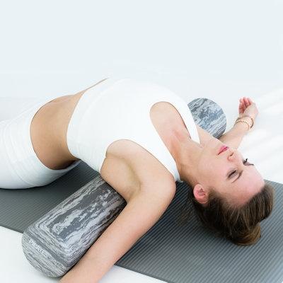 fitness pilates colchonetas