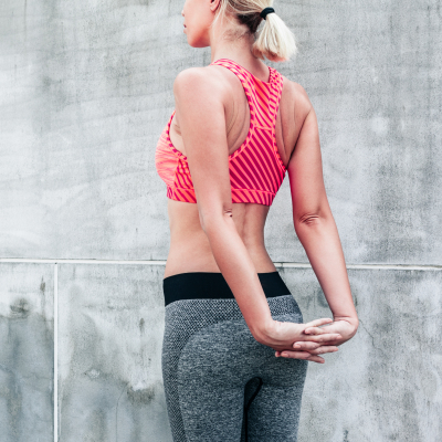 fitness pilates clothing