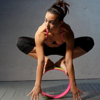 fitness pilates Ruedas
