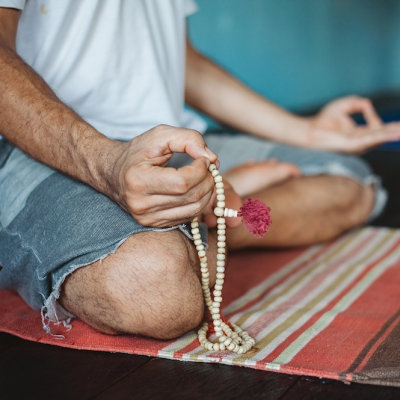 Yogarug
