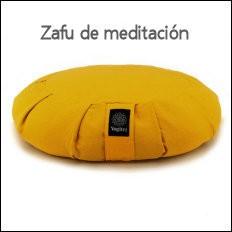 Zafu meditacion